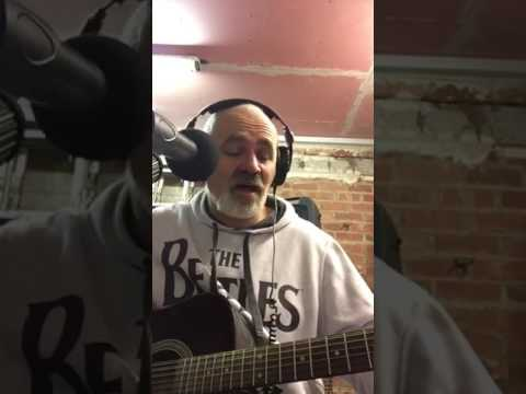 My sweet lord (cover)