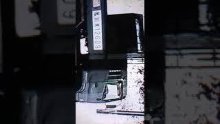 2018年旭川郵便運送事業部トラックの共謀騒音車輌