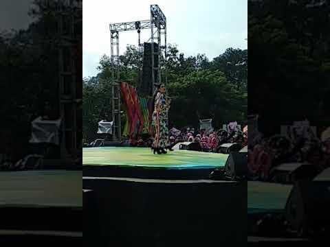 2 racun  makan hati Semarang panggung gembira
