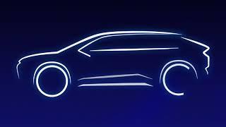 Pierwsza Toyota na baterie