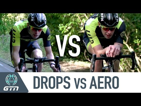 Clip On Aero Bars Vs Drops | Which Is Faster For Your Next Triathlon?