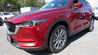New 2019 Mazda CX-5 Lutherville MD Baltimore, MD #Z9677827