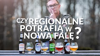 Czy regionalne potrafią w nową falę?