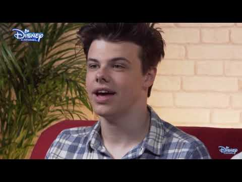 Yungblud Funny Moments On Disney Youtube