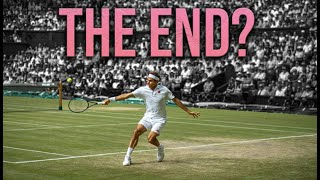 Will We Ever See This Again Roger Federer Highest Level
