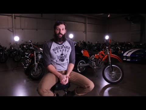 How Nitro Circus got us evicted (almost)