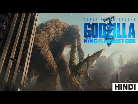 Behemoth || Godzilla 2 King Of The Monsters || Explanation