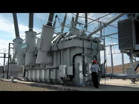 Siemens at a glance – Energy Management