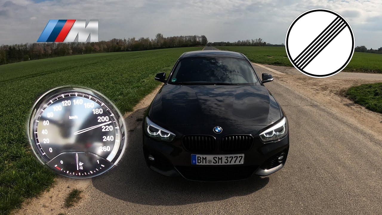 BMW 120i M-Paket | 184PS 270Nm | 0-100 & 100-200 | Cars2Drive DE