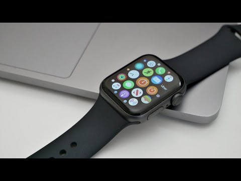 Apple Watch Series 4 - My Pros And Cons - OLED - 5ATM - Any Good?