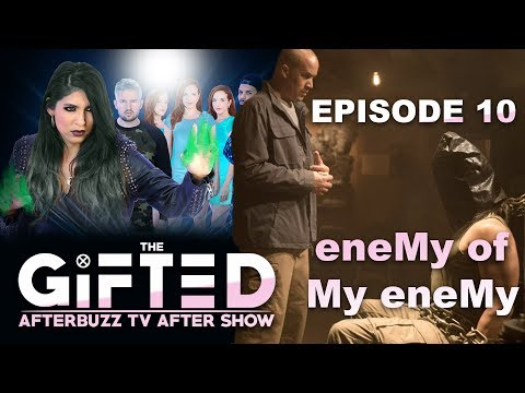 Gifted Season 2 Episode 10 Review After Show Youtube