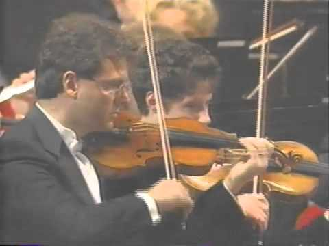 Beethoven 9th Symphony 1 of 4 (St. Louis Symphony Orchestra / Hans Vonk's Inaugural Celebration)