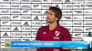 Leonardo Ponzio: