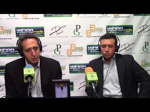 Perky Collar Radio Show interview with Mauricio Duque, Founder of A & N Cleaning Services