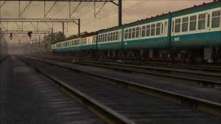 WCML Over Shap for TS2014 - preview 2