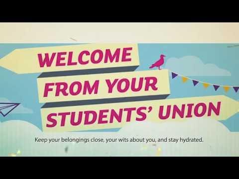 Brighton Students' Union | Welcome