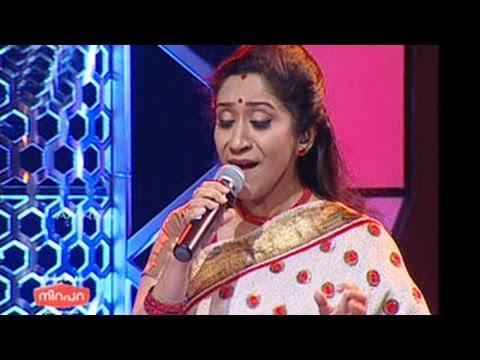 Sujatha Singing  - Oh butterfly...butterfly... yen viriththaai ... siragai..va va