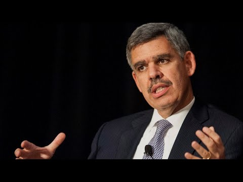 El-Erian: Financial System Unprepared for Interest Rate Shock