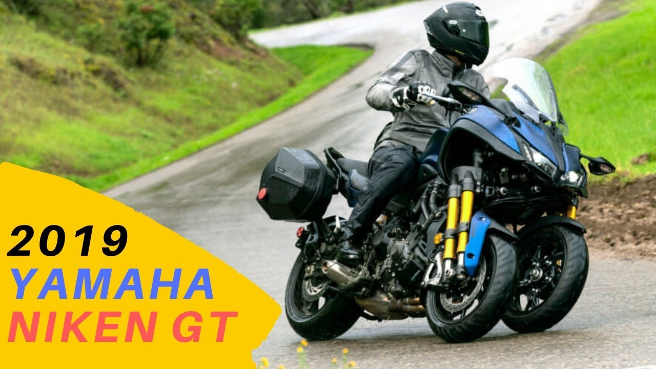 2019 Yamaha Niken Gt Spec And Price Review Youtube