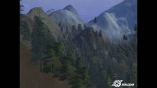 Vanguard: Saga of Heroes PC Games Trailer - Landscapes and