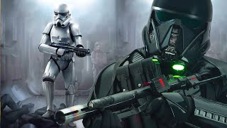 The Depressing Reality For The Empire: Star Wars lore