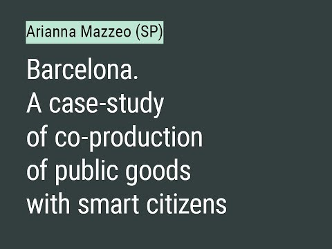 #SWAP:  Arianna Mazzeo (Desis Lab)