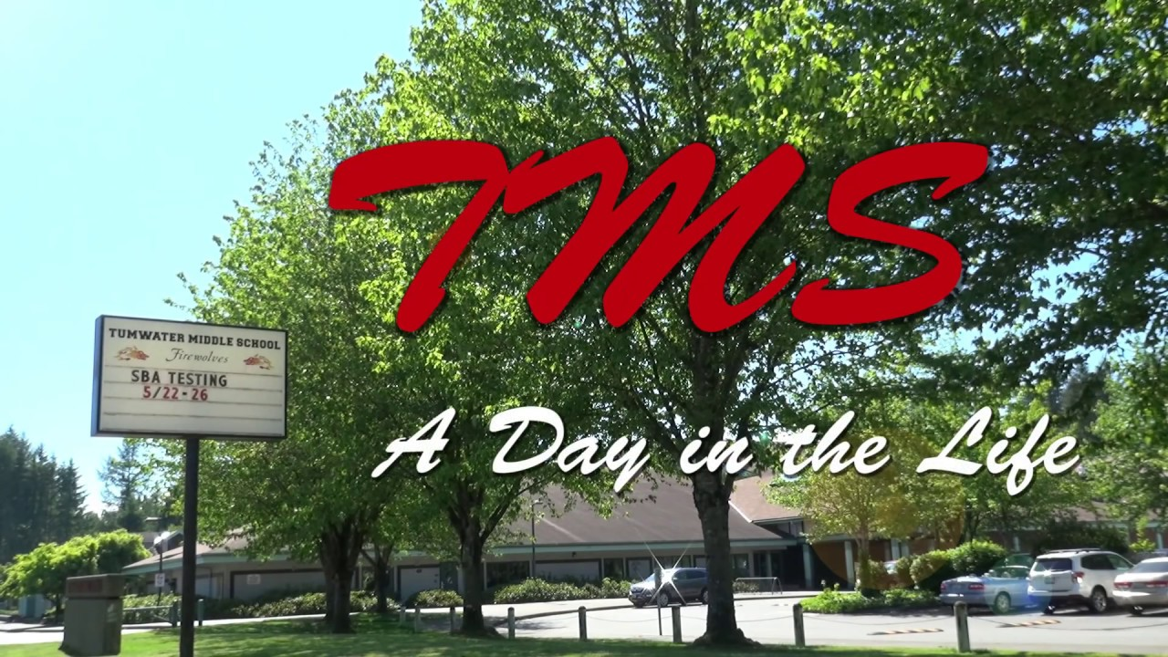 Tumwater Middle School / TMS Homepage