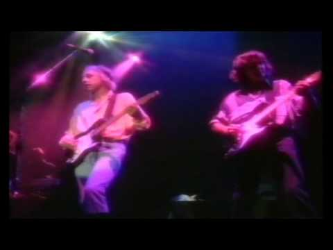 Dire Straits - On Every Street [Nimes -92 ~ HD]