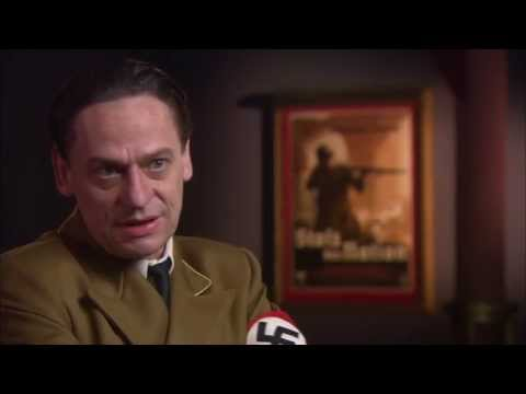 """NATION'S PRIDE - Behind-the-Scenes ""Inglourious Basterds"""