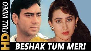 beshak-tum-meri-mohabbat-ho-kumar-sanu-alka-yagnik-kavita-krishnamurthy-sangram-1993-songs