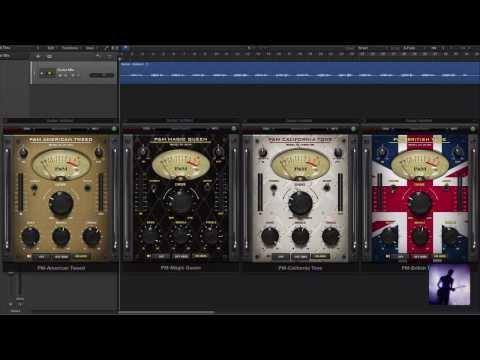 Review: Plug & Mix V.I.P. Bundle - Amps & FX