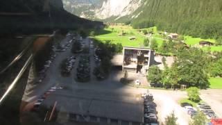 Gimmelwald, Switzerland, July 2014