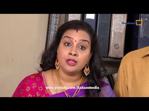 வாணி ராணி - VAANI RANI -  Episode 1642 - 10/08/2018