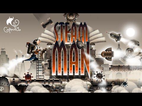 Steam man 1.0.4