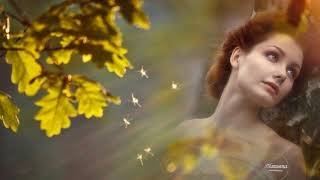 Мне березка дарила сережки Ансамбль Ивушки  I birch earrings gave the Ensemble the willow