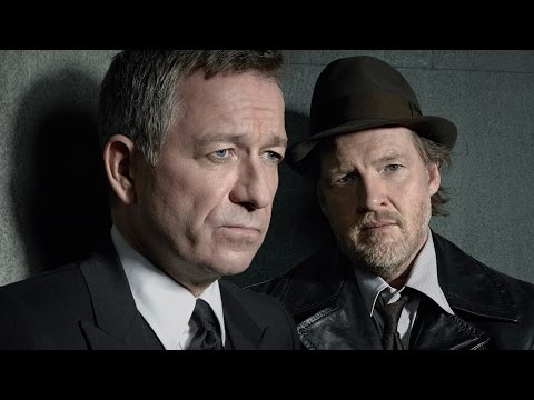 Gotham: Donal Logue, Sean Pertwee, Danny Cannon Interview - NYCC 2014
