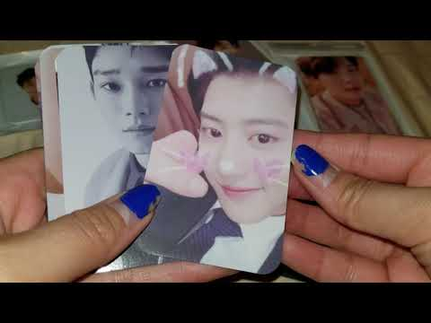 [UNBOXING/HAUL] KPOP UNOFFICIAL PHOTOCARD HAUL #4 °EXO °Red Velvet °BTS