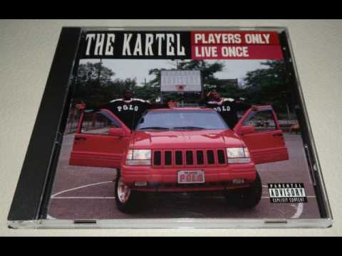 The Kartel - Players Only Live Once 1997 Full Album