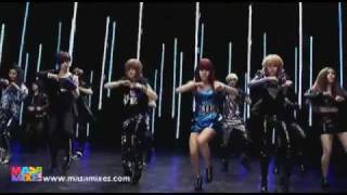HOT K-POP 2009 ~ special mashup pt. II ~ (28 songs in one) - Google Chrome.flv