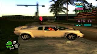 Grand Theft Auto: Vice City Stories - Mission #52 - Blitzkrieg Strikes Again