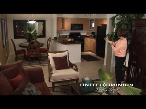 "United Dominion Realty Trust - ""Condo Conversion"""