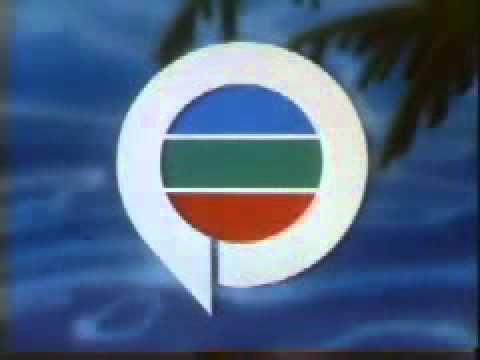 TVB Pearl Ident 無綫電視明珠台台徽  1988 logo
