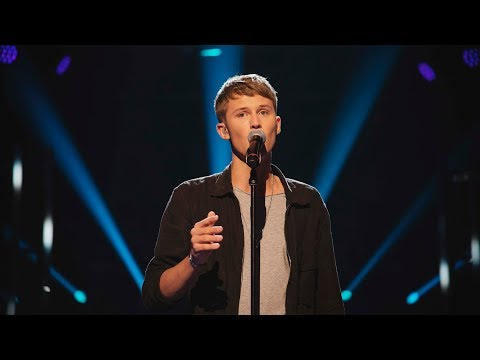 Victor Leksell sjunger Dum av dig i Revanschen - Idol Sverige (TV4)