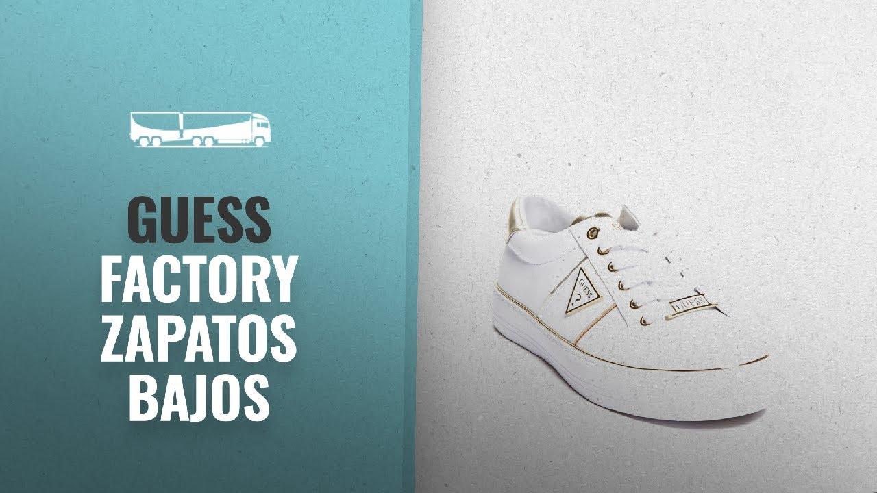 ZapatosBajosDeGuessFactory  ZapatosBajosDeGuessFactory2018  ClipAdvise fa0890431d