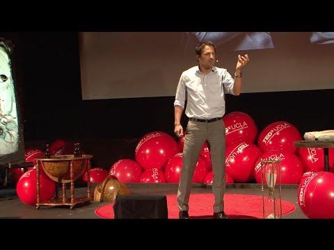 The social change agent factory | Martin Loeffler | TEDxUCLA