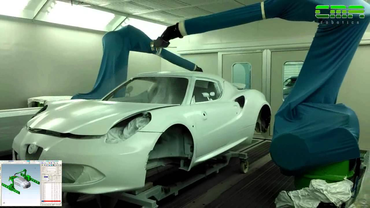 How To Paint Spray Can Automotive