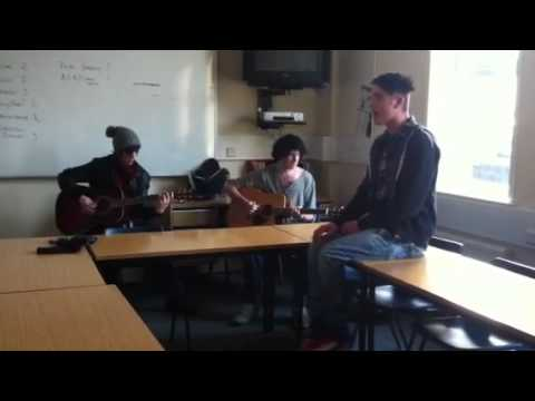 Notorious Acoustic Cover, Will Peters, Jake Price & Callum Hughes