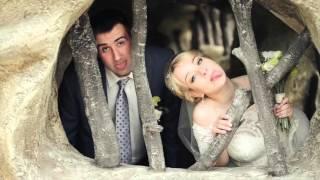 """""""Это наш день"""". Свадьба в эко-стиле"""