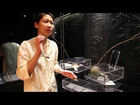 Jakarta Fashion Week  Interivew With Rosalyn Citta, Jewelry Artist