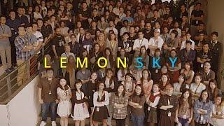 Video Lemon Sky | What Inspires us 2017 download MP3, 3GP, MP4, WEBM, AVI, FLV Januari 2018
